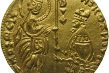 [Medieval Life] Money / Historical coins and the art of minting.