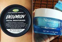 Skincare & Make-up