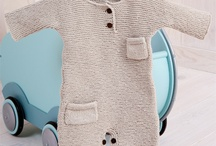 HBP | BABY + TODDLER WHAT TO WEAR / by Heather Barta