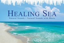 Healing & Relaxation CDs / by Sage Meditation