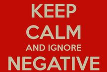 Placas Keep Calm
