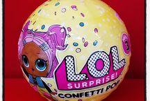 L.O.L.surprise!