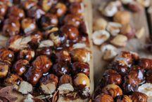 frutta secca / mandorle, noci, nocciole, pinoli, frutta essiccata