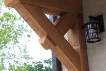 ze dřeva nápady