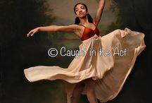 Dance Like Nobody's Watching / by Debi Peterson