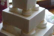 Lego Wedding ideas