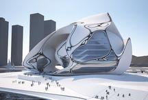 Architecture for Future
