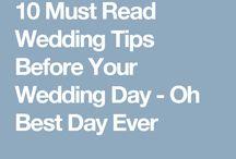 Rachelle wedding