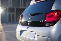 Citroënova klasična vozila