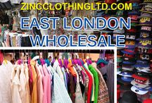 London Wholesale / In London, wholesale clothing is available at a reasonable rate. With quality materials available at a reasonable price, wholesale apparelsat Zinc Clothing makes it possible to create a style statement at judicious price.  http://zincclothingltd.com/