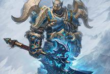 WOW(World Of Warcraft)