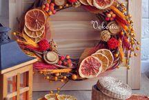 изделия из апельсина