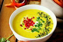 Recettes avec les superaliments Dihé / Des idées de recettes avec les superaliments  ou comment cuisiner des plats délicieux tout en prenant soin de sa santé!