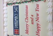 Christmas Products from Kapiti Cakes / Check out our yummy range of Christmas delights from Kapiti Cakes.