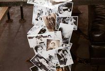 tablescape / by Marta Rumore