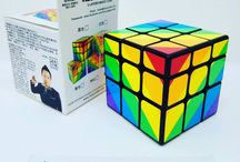 Special Cubes