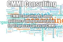 CMMI Consultants providing process consulting worldwide / CMMI Consulting is provided by CMMI Consultants who are Subject Matter Experts and have years of experience in Quality Framework Implementations like CMMI, ISO, Agile etc.