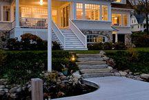 Home :: Lake House