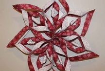 Fabric Crafts / Find lots of fun crafts you can make with fabric.