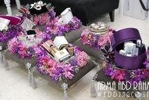 Wedding Parcel Ideas