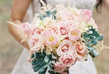 Wedding bouquet / Flowers