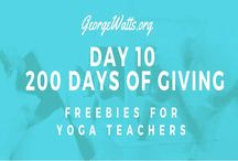 DAY 10 200 DAYS OF GIVING