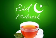Eid Mubarak / Do you know what is the meaning of EID ? Eid is the combination of 3 meaningful words E – Embrace with open heart I – Inspire with impressive attitude D – Distribute pleasure to all. Eid Mubarak