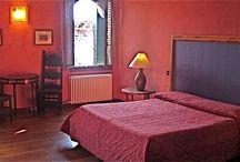 Dormitorios / ideas
