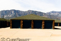 Not Your Typical Self Storage Facility / Awesome Self Storage Facilities with Cool Amenities / by USstoragesearch.com