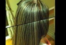 Lovely hair...