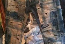 jeans repare