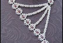 smykker kongelenke stil