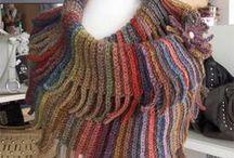 modèles crochets