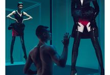 Dsquared2 Fall 2010 / Fashion Collection