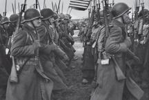Great Britain in World War II / by Phil Barnett