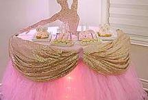balerina party