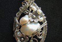 silver&pearl