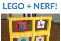 Nerf ideas