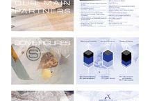 AISCAT SERVIZI / Studio Brand Corporate