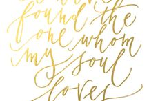Songs of Solomon / The Song of Songs, also known as the Song of Solomon or Canticlesthe