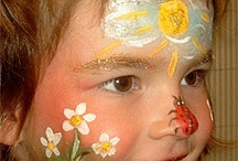 Kid's Party Ideas / by Susanne Huettner