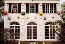 a house....