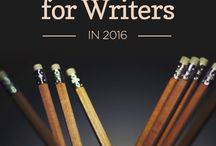 Writing tips / General
