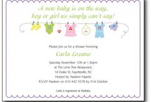 Baby Shower Invitations Baby Cards