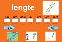 Rekenen / Materiaal rekenen