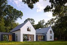 House in New Buffalo