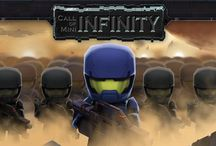 Call of Mini Infinity Hack Unlimited Crystals