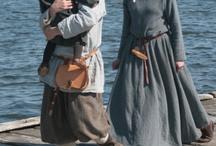 Vikingklær / Klær fra Vikingtiden