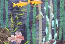Undersea Quilts
