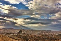 Nevşehir / Kapadokya